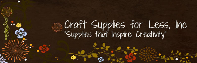 Craft Supplies for Less, Inc